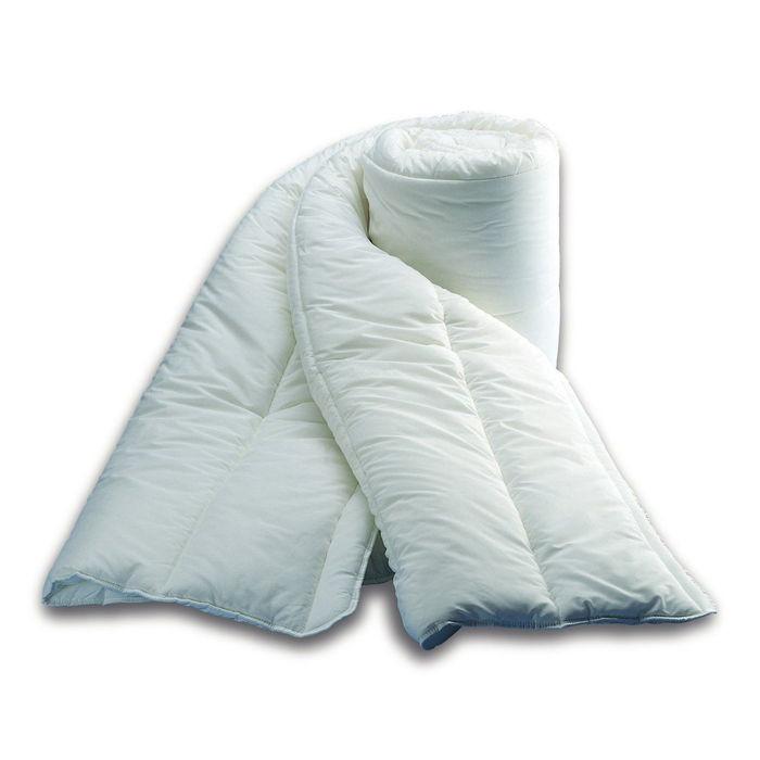 couette anti transpiration bleu calin sp cial t raviday matelas. Black Bedroom Furniture Sets. Home Design Ideas