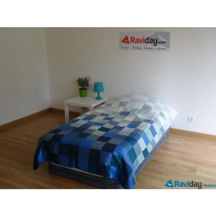 matelas gonflable lectrique intex comfort plush 1 place. Black Bedroom Furniture Sets. Home Design Ideas
