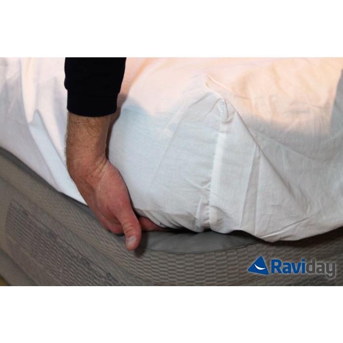 lit gonflable lectrique intex prime comfort 1 place raviday matelas. Black Bedroom Furniture Sets. Home Design Ideas