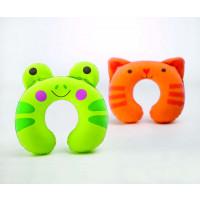 Oreiller gonflable tour de cou pour enfants Intex