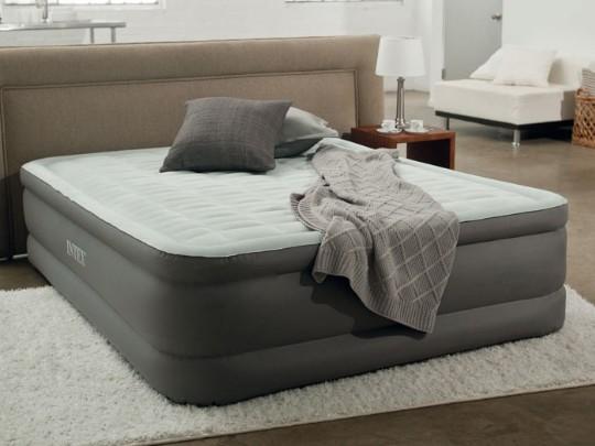 les crit res de choix d un matelas gonflable. Black Bedroom Furniture Sets. Home Design Ideas