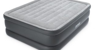 matelas gonflable 307