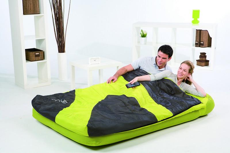 la gamme de matelas gonflables bestway. Black Bedroom Furniture Sets. Home Design Ideas