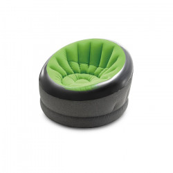 Fauteuil gonflable Intex Jazzy Vert