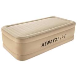 Lit gonflable Bestway AlwayzAire Confort Choice Fortech 1 personnes