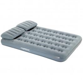 matelas gonflable avec oreillers campingaz smart quickbed 2 places. Black Bedroom Furniture Sets. Home Design Ideas