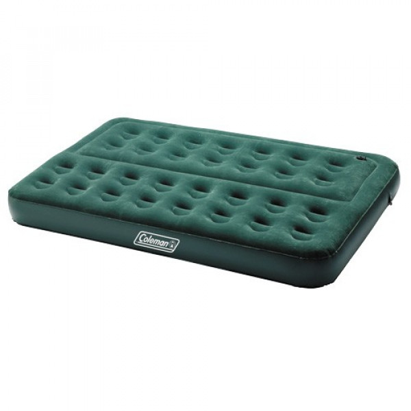 Matelas Gonflable Hypoallerg Nique Sans Phtalate Coleman Comfort Bed Double