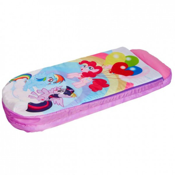 Matelas gonflable enfant Junior Readybed My Little Pony