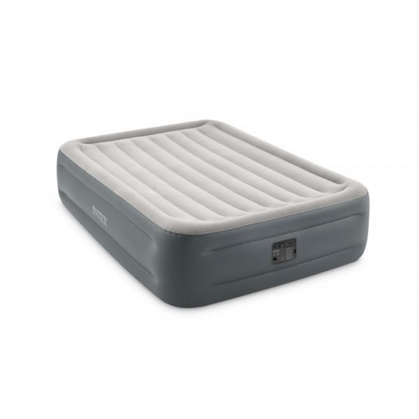 Matelas gonflable 2 personnes Intex Essential Rest Bed