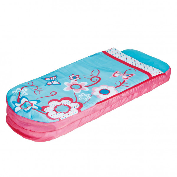 Lit gonflable junior ReadyBed Fleurs