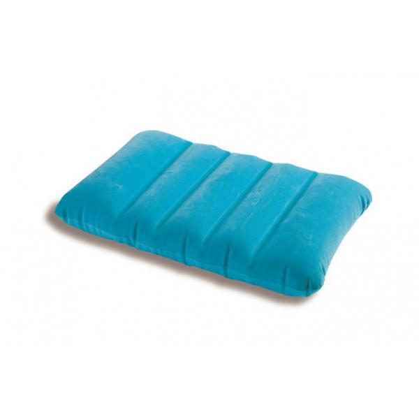 Coussin de voyage gonflable Intex Bleu