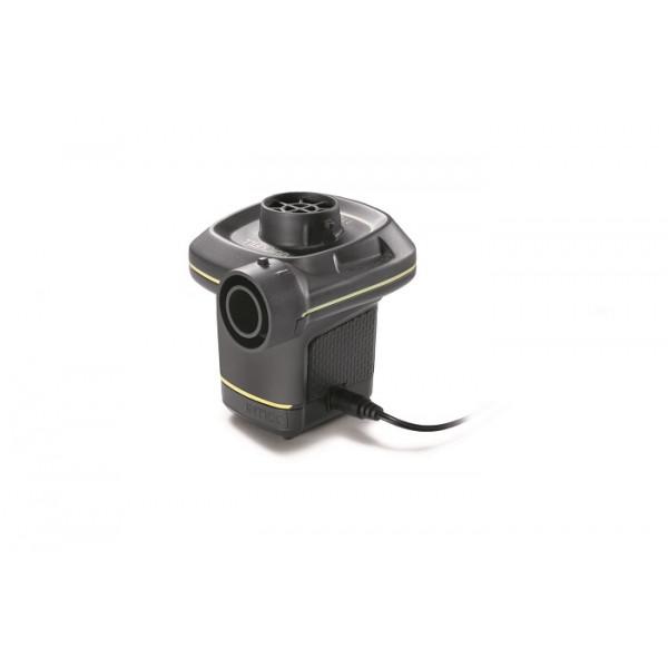 Gonfleur électrique 12/220V Intex