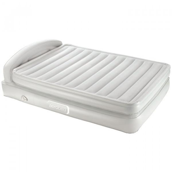 Matelas électrique Aerobed Premium Guest Raised Bed King