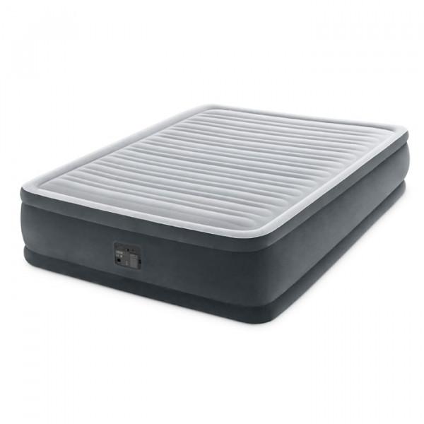 Matelas électrique 2 personne Intex Comfort Plush 64414