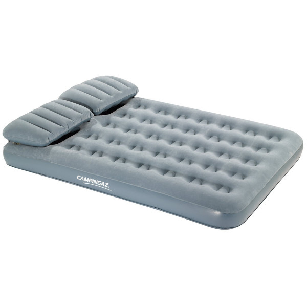 matelas gonflable avec oreillers campingaz smart quickbed. Black Bedroom Furniture Sets. Home Design Ideas
