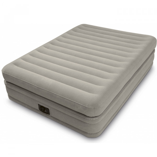 Lit gonflable électrique Intex Prime Comfort 2 places