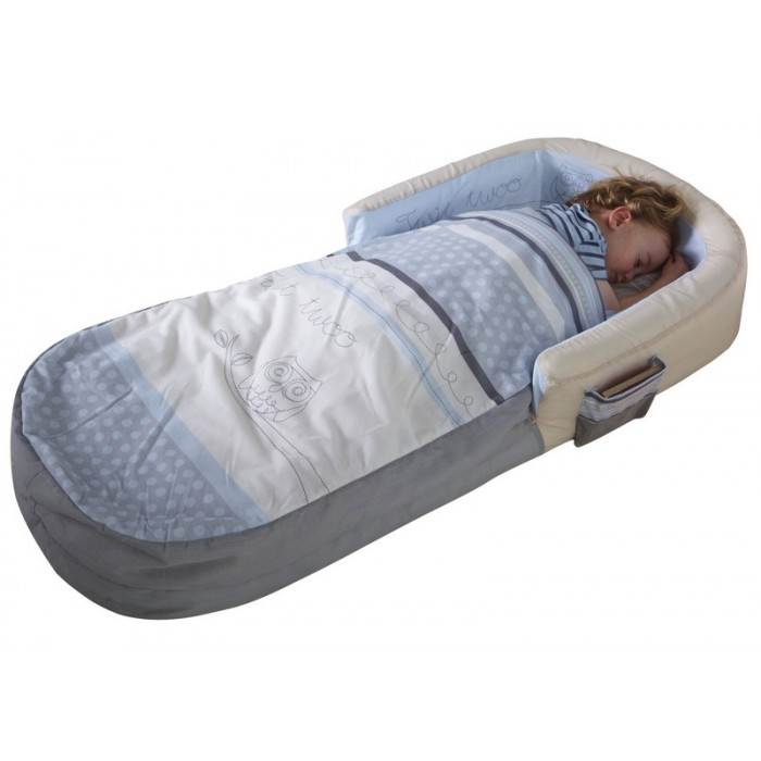 matelas gonflable pour enfant entre 18 mois et 3 ans readybed. Black Bedroom Furniture Sets. Home Design Ideas
