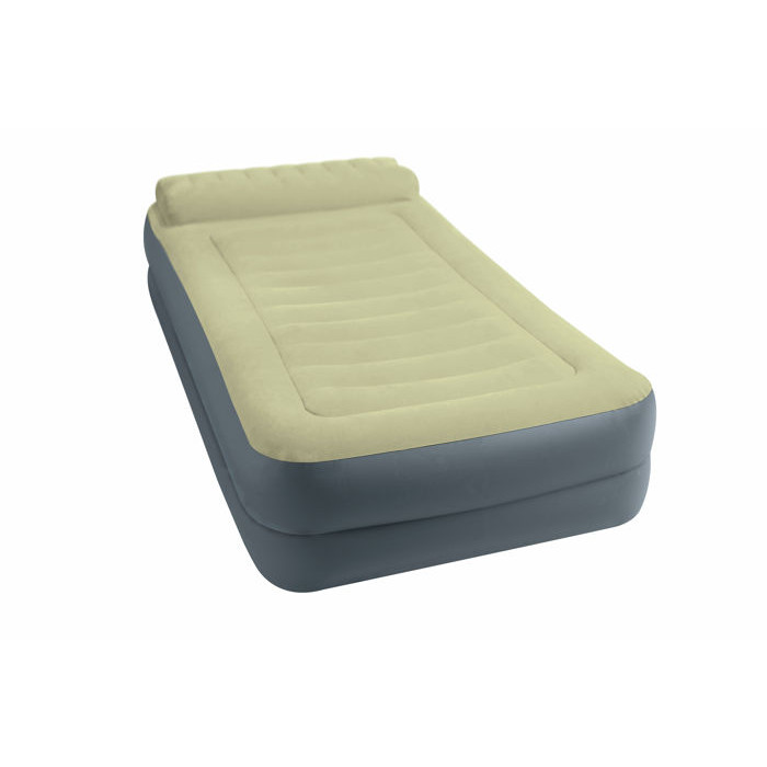 matelas lectrique intex take along 1 personne ep raviday matelas. Black Bedroom Furniture Sets. Home Design Ideas