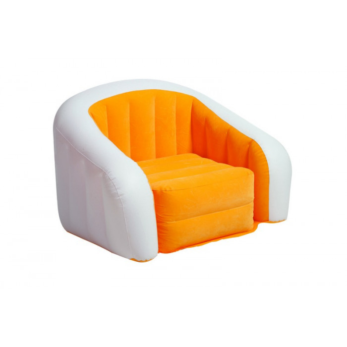 Fauteuil gonflable Intex Cluby Pop