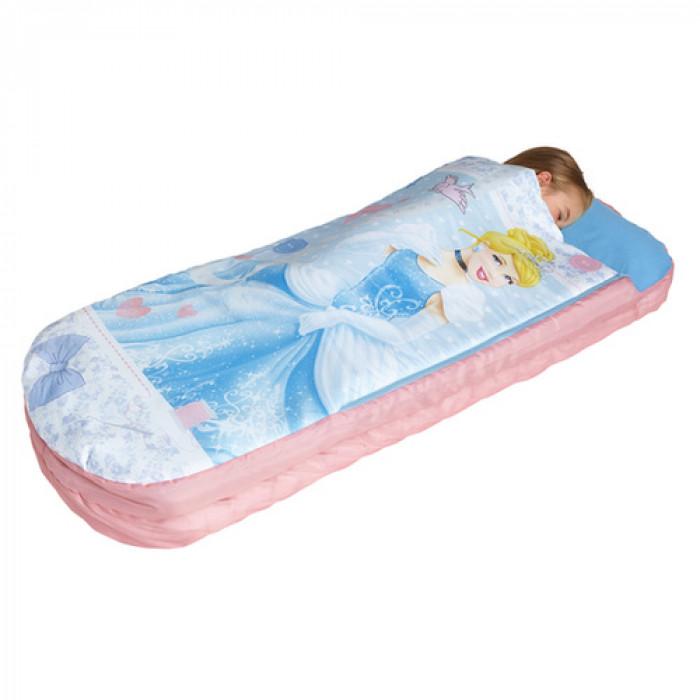 matelas gonflable junior 3 6 ans readybed princesses. Black Bedroom Furniture Sets. Home Design Ideas