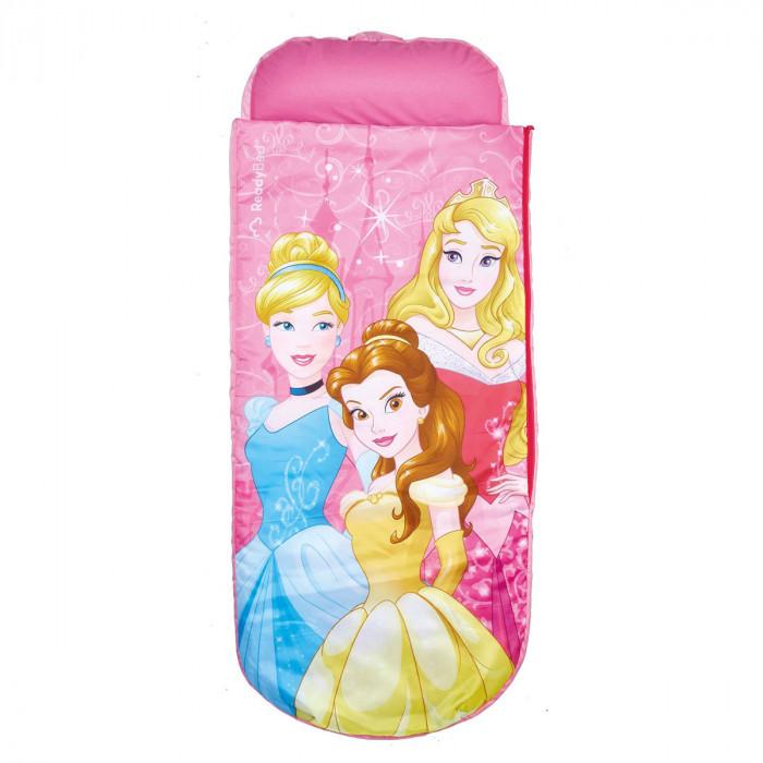 Matelas gonflable enfant Junior Readybed Princesse