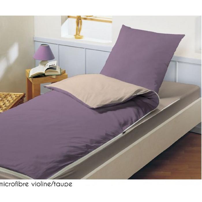 caradou 140x190 ensemble de literie pour matelas willefert 3. Black Bedroom Furniture Sets. Home Design Ideas