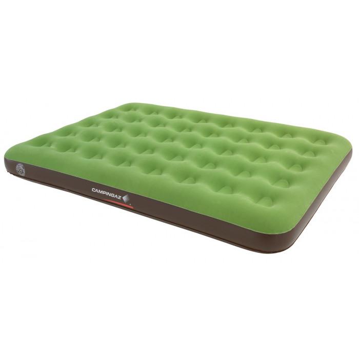 matelas gonflable hypoallerg nique 2 personnes campingaz be leaf. Black Bedroom Furniture Sets. Home Design Ideas