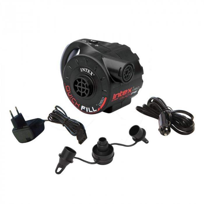 Gonfleur électrique rechargeable Intex 12220V