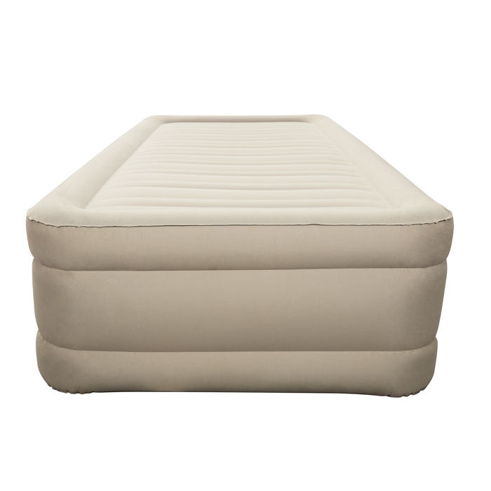 Matelas Gonflable Bestway Alwayzaire Fortech 1 Place