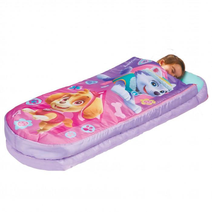 Matelas gonflable pat patrouille un lit gonflable readybed avec sac de couchage - Walmart matelas gonflable ...