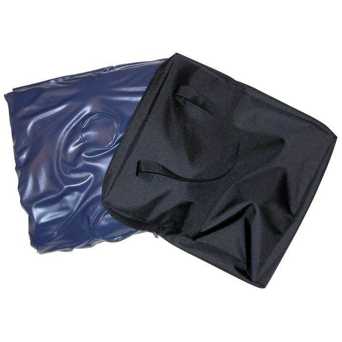 sac de rangement pour matelas gonflable airbed bag eurotrail. Black Bedroom Furniture Sets. Home Design Ideas