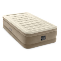 Matelas gonflable Intex Ultra Plush 1 place