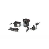 Mini gonfleur électrique 12/220V Intex