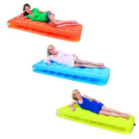 Matelas gonflable Bestway Fashion 1 personne