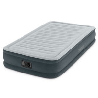 Matelas gonflable Intex Mid Rise Fiber-Tech 1 place