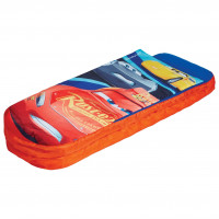 Lit gonflable junior ReadyBed Disney Cars
