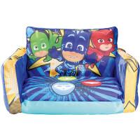Canapé-lit gonflable enfants Pyjamasques