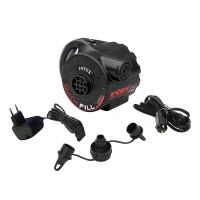 Gonfleur électrique rechargeable Intex 12/220V -EP