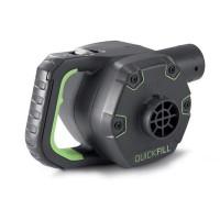 Gonfleur électrique rechargeable Intex 12/220V