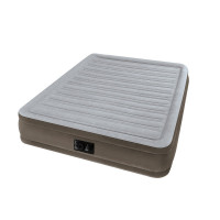 Matelas gonflable Intex Mid Rise Fiber-Tech 1 place XL