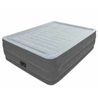 Lit gonflable Intex Comfort Plush High Fiber-Tech 2 places