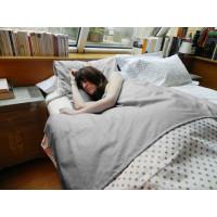 Prêt-à-dormir 1 personne XL NighTbag Premium 100 x 257 cm