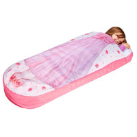 Matelas gonflable enfant Readybed Je suis une princesse