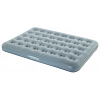 Matelas gonflables 2 personnes intex downy classic xxl - Matelas gonflable pompe integree mode d emploi ...