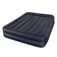 Matelas électrique gonflable Intex Rest Bed 2 personnes