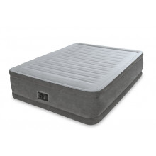 Matelas gonflable Intex Comfort Plush Fiber-Tech 2 places