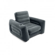 Fauteuil gonflable convertible Intex