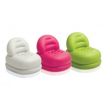 Fauteuil gonflable Intex Gelato