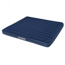 Matelas gonflable Intex Downy classic 2 places