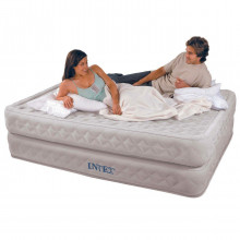 Lit gonflable Intex Supreme Bed 2 personnes